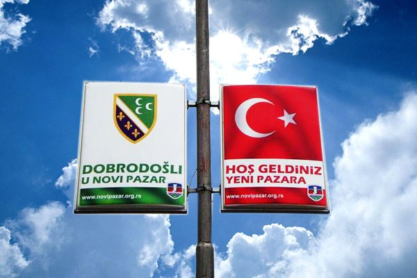 Turska Sandzak
