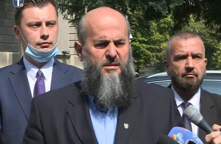 Zukorlic Srbiji je potrebna nova vlada i nov premijer INFO