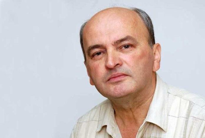 """Esad Rahić – """"Zoran je dobar srpski novinar, ali kakve veze on ima sa afirmacijom bosanskog jezika i identiteta"""""""