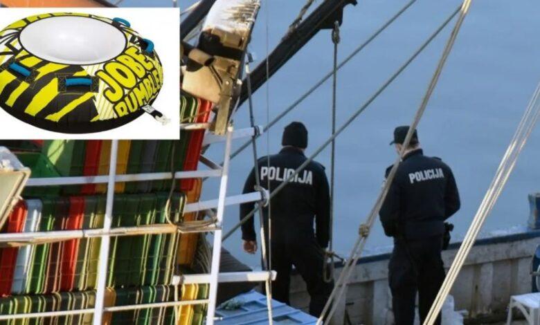 tragedija gliser policija juli2020 24sata