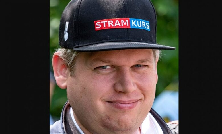 Rasmus Paludan wiki