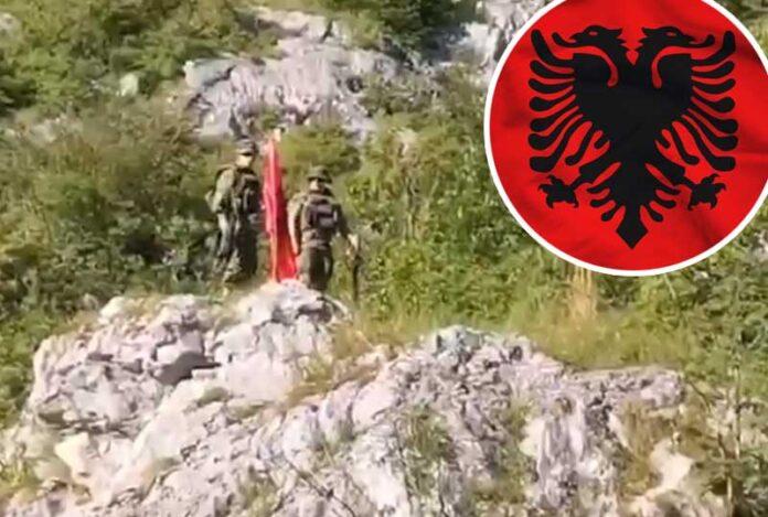 albanska zastava miljina glava 2 696x469