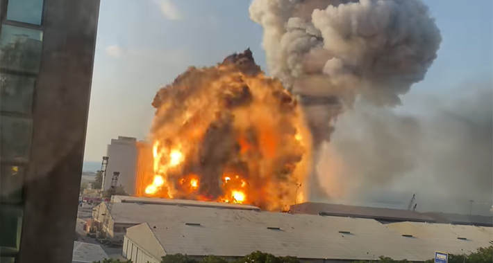 eksplozija