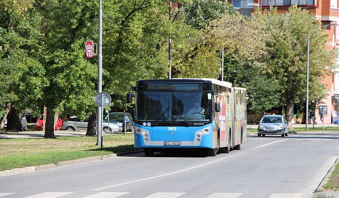 Autobus linija 4