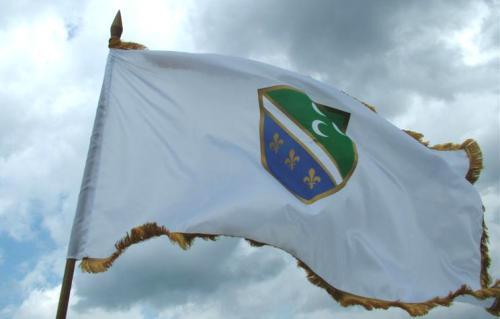 Sandzacka zastava