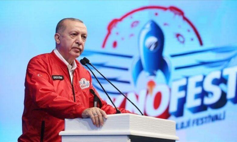 Turska erdogan