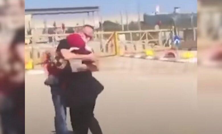 palestinka zatvor