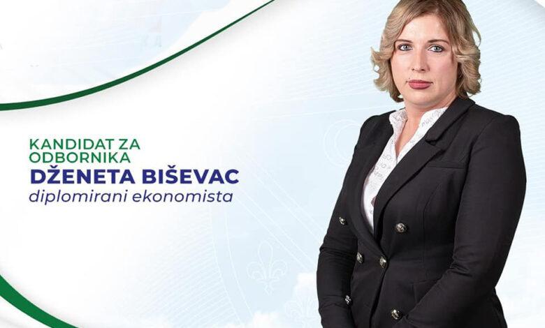Dženeta Biševac
