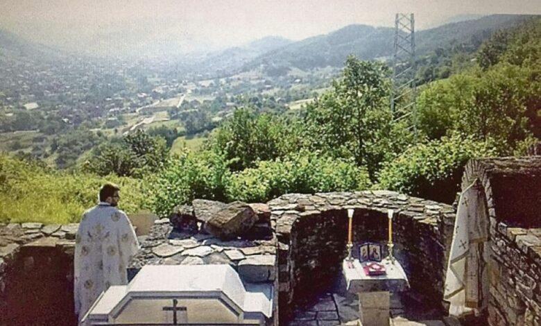 Manastir Svete Varvare na Reljinoj gradini 1000x0