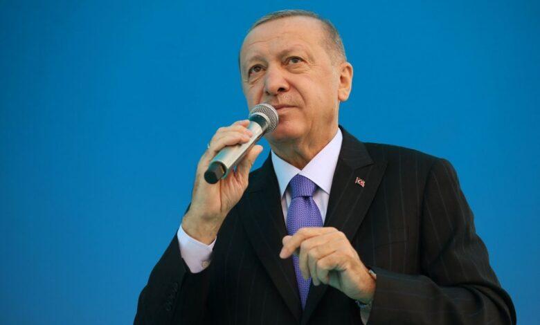 erdogan 1031 AA