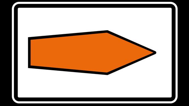znak nemacka