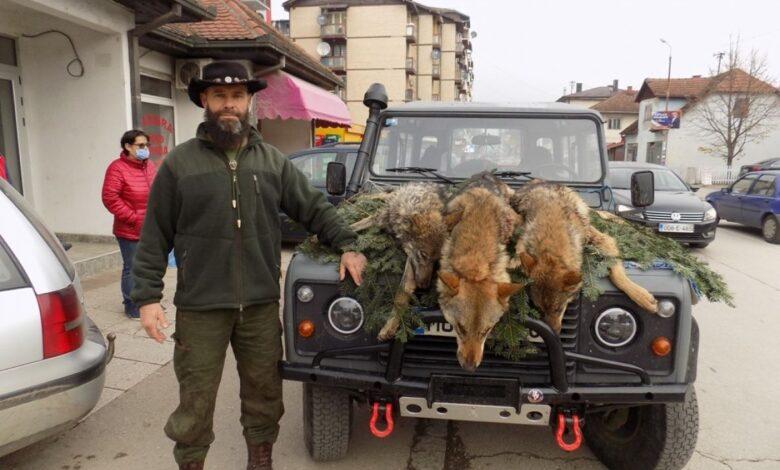 zoran milosavljevic lovac vukovi esrebrenica