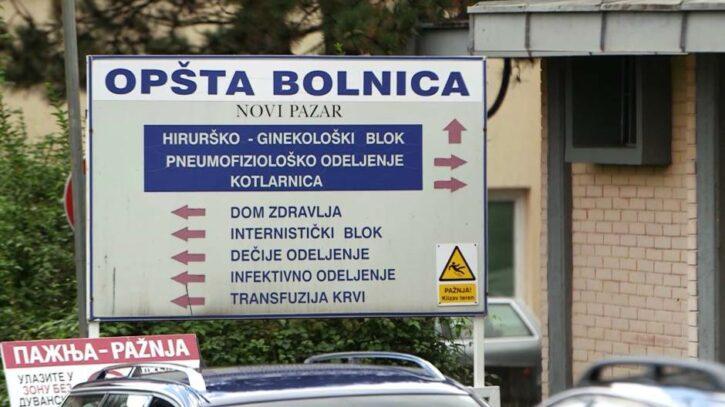 Spahić: Broj novozaraženih raste u Novom Pazaru, situacija zabrinjavajuća