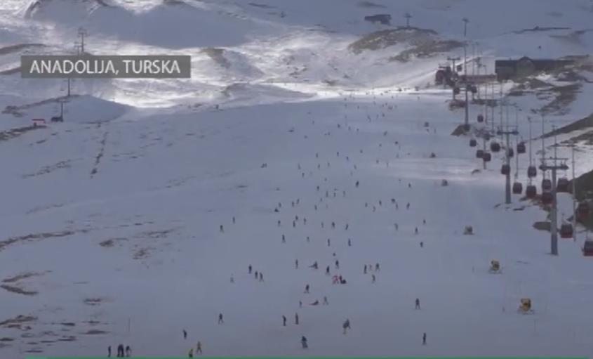 Turska atraktivna turistima i u vrijeme pandemije koronavirusa
