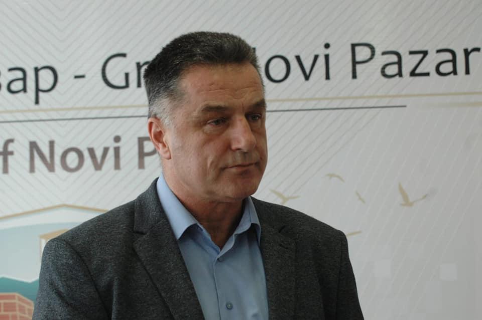 Grad Novi Pazar: Neosnovane optužbe Irfana Ugljanina su u rukama nadležnih državnih organa