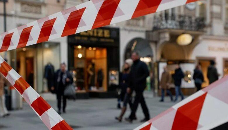 Ministar odlučio: Beč zatvoren od 1. do 6. aprila