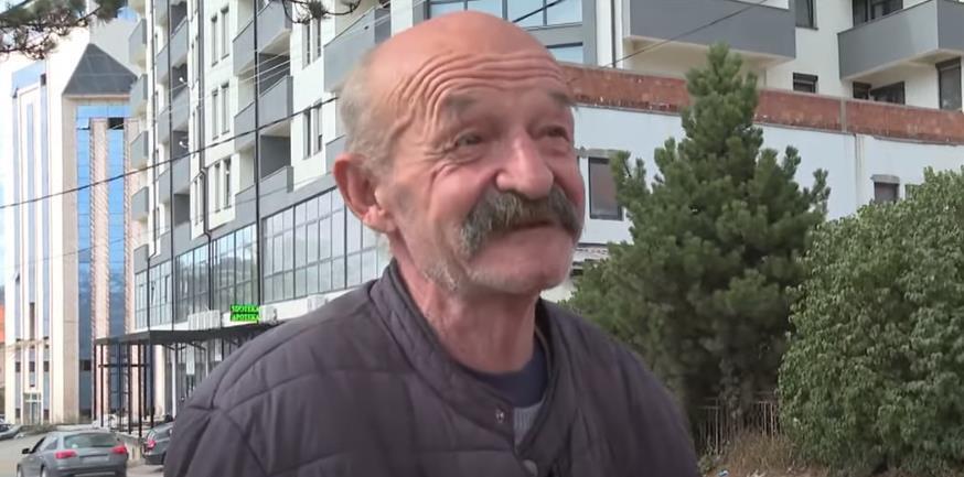"""Tutinac o vakcinaciji: """"Jedino da uzmem da ga svežem pa da ga dovedem na vakcinu""""(VIDEO)"""